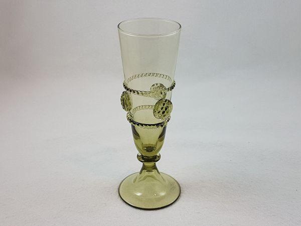 Schnaps,-/Likörglas 15. Jahrhundert